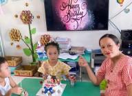 Mừng sinh nhật Quỳnh Như Lớn 1 Hà